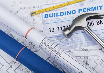 Building Permits - Antioch