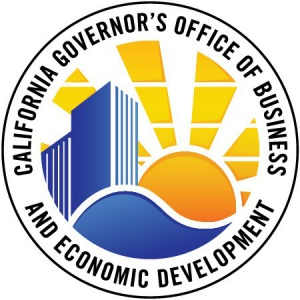 California Governors Office of Business