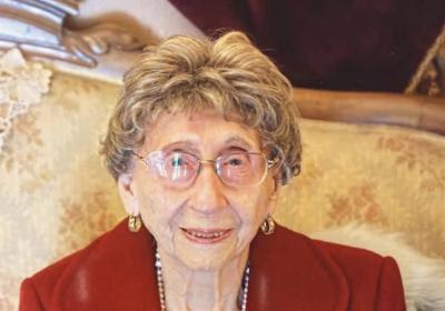 Millie Peterson
