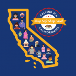 Calling All Californians: #ShopSafeShopLocal