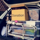 Donations - Antioch Environmental Resources