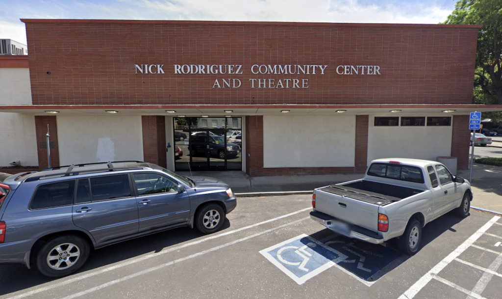Nick Rodriguez Community Center - Antioch CA