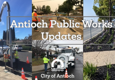 Public Works September Updates