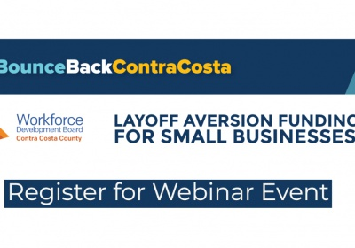 Layoff Aversion Funding for Small Business