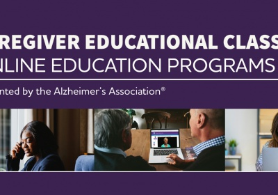Online Courses for Caregivers