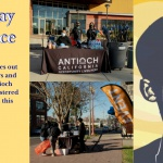 Antioch Recreation: Dr. Martin Luther King Day of Service