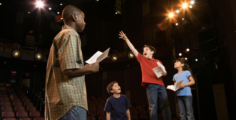 El Campanil Theatre Academy