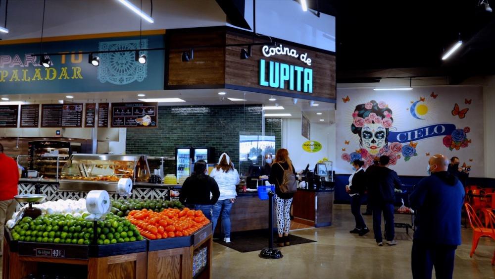 Cielo Supermarket - Antioch Ca