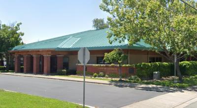 Antioch Public Works Department