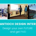 Build Antioch Internship Program