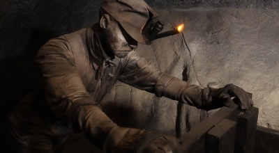 EBRP Antioch Coal Mine Exhibit