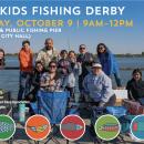 Antioch Kids Fishing Derby