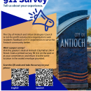 911 Survey - English