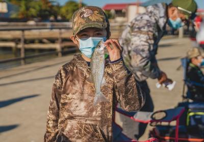 Antioch Fishing Derby